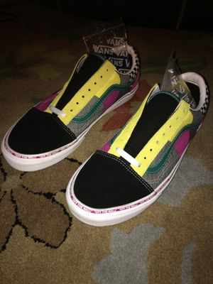 New VaNs never used for Sale in Rosemead, CA