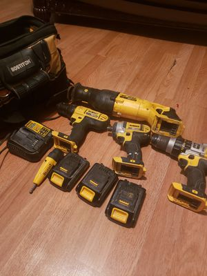 DEWALT DRILLS for Sale in Phoenix, AZ