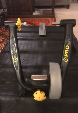 CycleOps Pro Series Smart Trainer for Sale in Culver City, CA