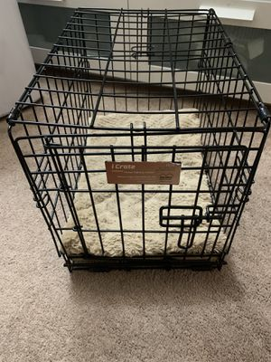 Small Dog crate for Sale in Redwood City, CA
