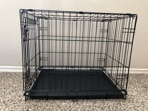 small dog crate - used for Sale in Austin, TX
