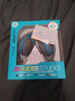 JLAB overear kids headphones for Sale in Bartow, FL