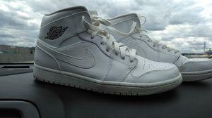 Nike Air Jordan 1 pure platinum (not retro) for Sale in Spokane, WA