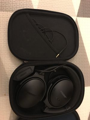 Bose headsets for Sale in Fairfax, VA