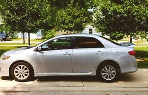 Toyota Corolla 2009 for Sale in National City, CA