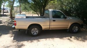 Toyota tacoma 2003 for Sale in Tucson, AZ