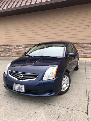 2012 Nissan Sentra SL for Sale in Lake Stevens, WA