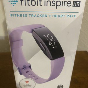 Fitbit Inspire HR for Sale in Houston, TX