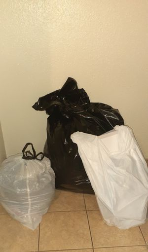 Women's clothing bags for Sale in Pasadena, TX
