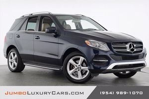 2018 Mercedes-Benz Gle for Sale in Hollywood, FL