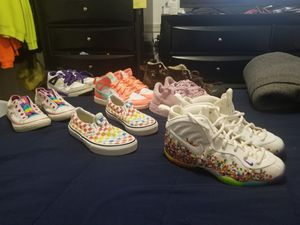 Girls sneakers for Sale in Tuscaloosa, AL