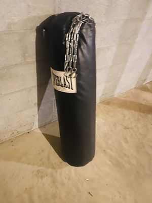 Punching bag for Sale in Lebanon, PA