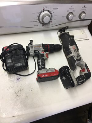 Porter power tools for Sale in Columbus, OH