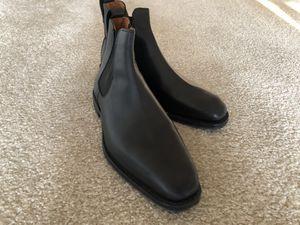 Allen Edmonds Black Dress Boots for Sale in Falls Church, VA