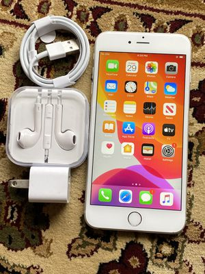 iPhone 6s Plus Unlocked for all carriers for Sale in Des Moines, WA