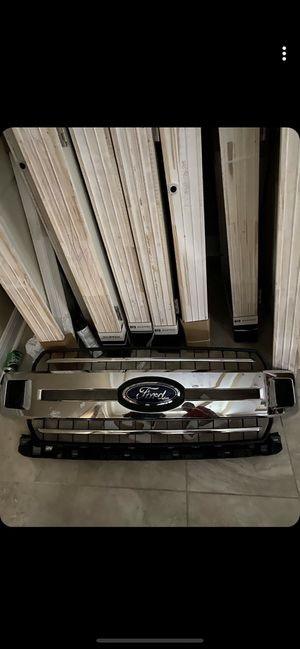 Grill F150 -2018 for Sale in Tampa, FL