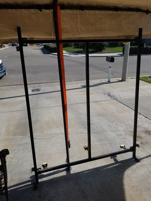 Queen Size Bed Frame for Sale in Tulare, CA