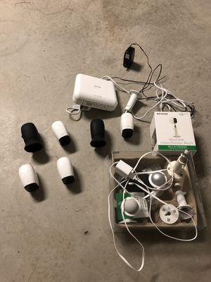 Arlo Pro Wireless Cameras for Sale in Santa Rosa Beach, FL