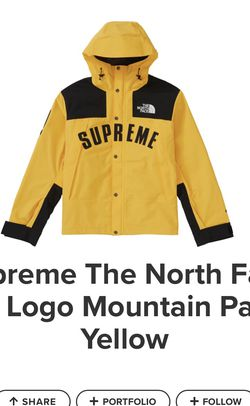 Parka Supreme Jacket Size Xl for Sale in Miami,  FL