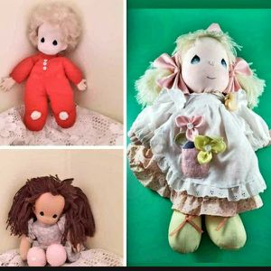 Precious Moments Dolls for Sale in Evansville, IN