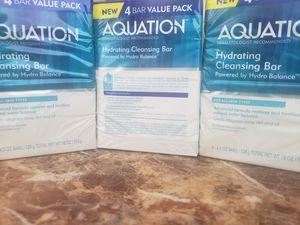 Aquation bar soap 12x for Sale in Houston, TX