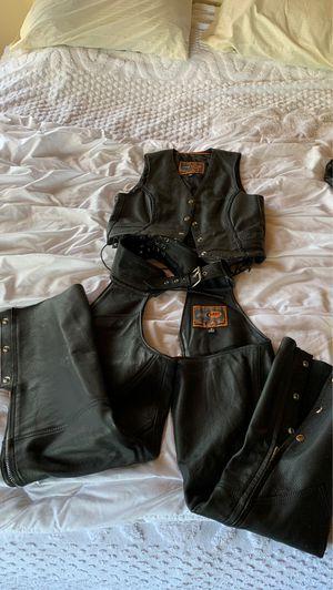 Harley Davidson motorcycle gear for Sale in Chelan, WA