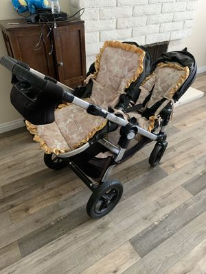 City select Double Stroller for Sale in Los Alamitos, CA
