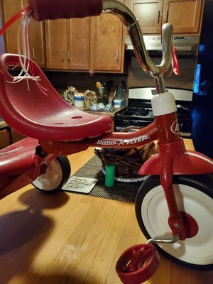 Radio flyer lil bike for Sale in Crestwood, IL