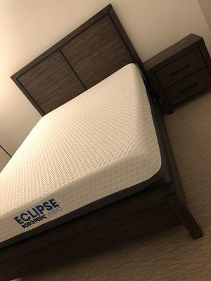 Queen Bed for Sale in McLean, VA