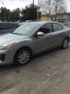 2012 Mazda 3 for Sale in Los Angeles, CA