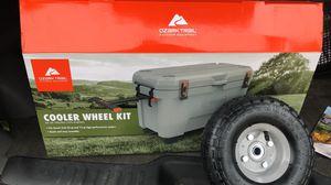 New cooler wheel kit for Sale in Hammond, IN