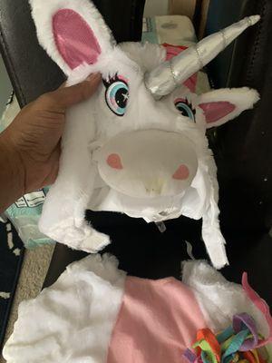 Unicorn costume for Sale in San Ramon, CA