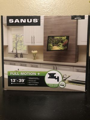 TV Wall Mount for Sale in Chico, CA