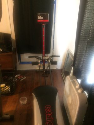 Total Gym 1400 Home Fitness Exercise System for Sale in Portland, OR