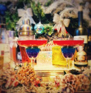 Peek-A-Candle Co. rainbow Margaritas for Sale in Fuquay Varina, NC