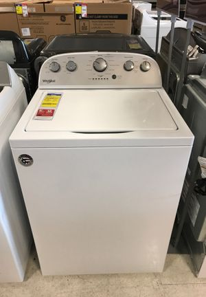 Whirlpool washer @ Sears Outlet Brea for Sale in Brea, CA