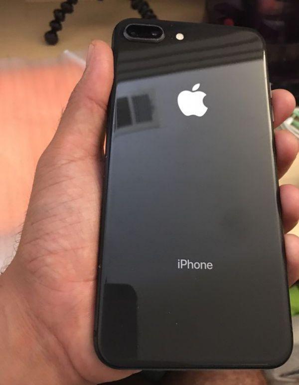 IPhone 7 plus 64gig