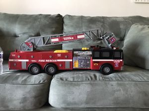 Fire truck for Sale in Lakeside, CA