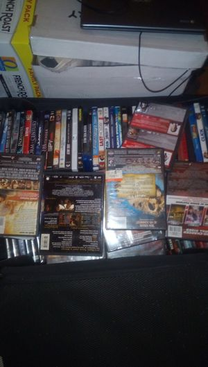 DVD Movies cheap for Sale in Mesa, AZ