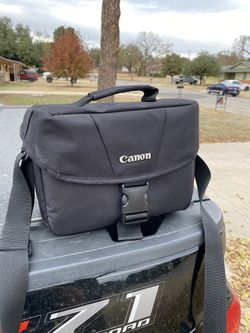 Camera Bag for Sale in San Angelo,  TX