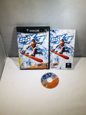 Ssx 3 Nintendo GameCube for Sale in Long Beach, CA
