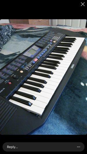 WAMHA PSR79 49KEY Keyboard for Sale in Fresno, CA