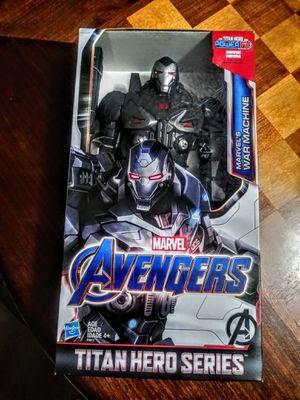 Marvel Avengers titan for Sale in Pico Rivera, CA