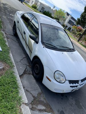 2005 dodge neon for Sale in Stockton, CA