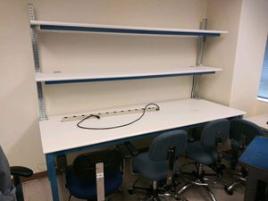 Lab workbench for Sale in San Diego, CA