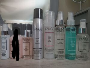 Lange hair care for Sale in Tempe, AZ