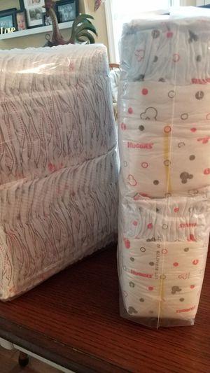 Huggies Diapers Size 1 for Sale in Leesburg, VA