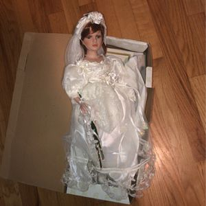 Antique Doll for Sale in Tigard, OR