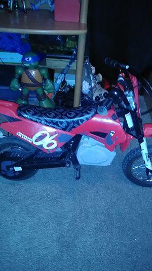Electric kids bike! for Sale in Denver, CO