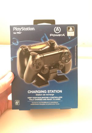 PS4 charging station for Sale in Los Angeles, CA